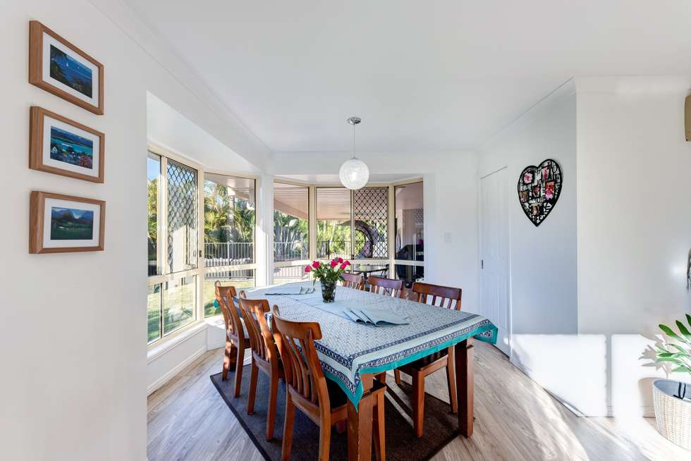 Fifth view of Homely house listing, 5 Highclare Ct, Little Mountain QLD 4551