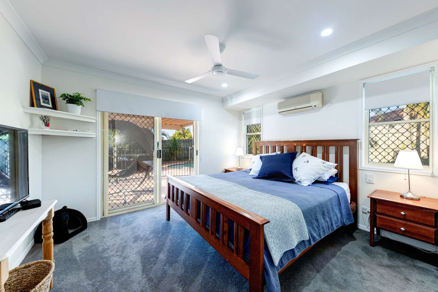 Sixth view of Homely house listing, 5 Highclare Ct, Little Mountain QLD 4551