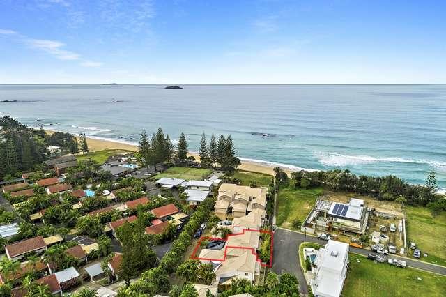 Unit 10/6 Solitary Islands Way, Sapphire Beach NSW 2450