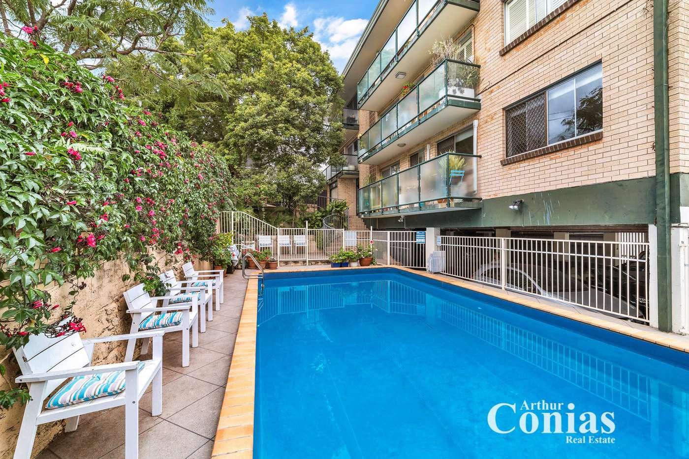 Main view of Homely unit listing, Unit 6/18-26 Wellington St, Petrie Terrace QLD 4000