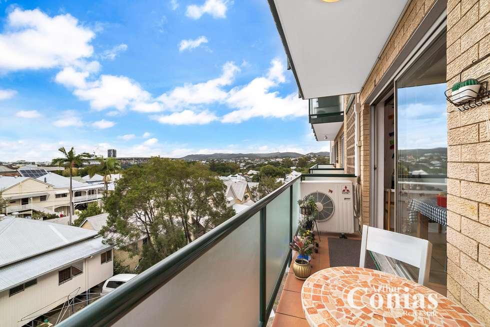 Second view of Homely unit listing, Unit 6/18-26 Wellington St, Petrie Terrace QLD 4000