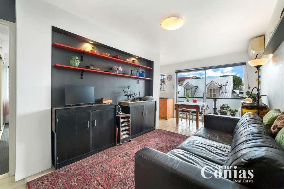Third view of Homely unit listing, Unit 6/18-26 Wellington St, Petrie Terrace QLD 4000