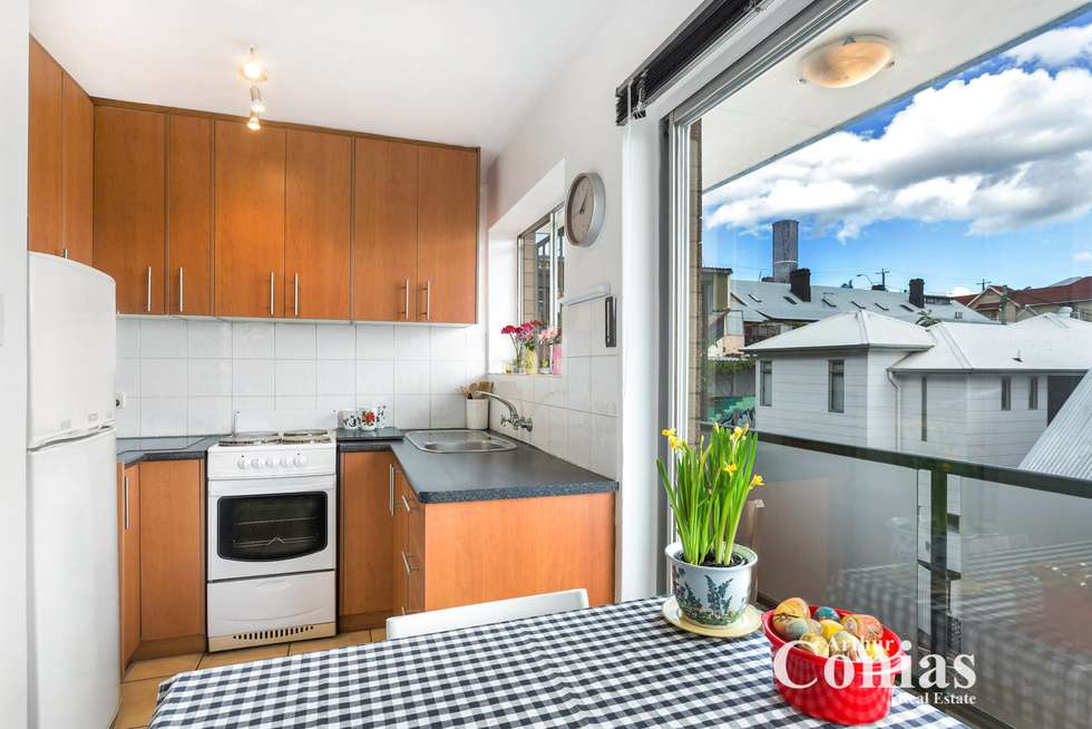 Fourth view of Homely unit listing, Unit 6/18-26 Wellington St, Petrie Terrace QLD 4000