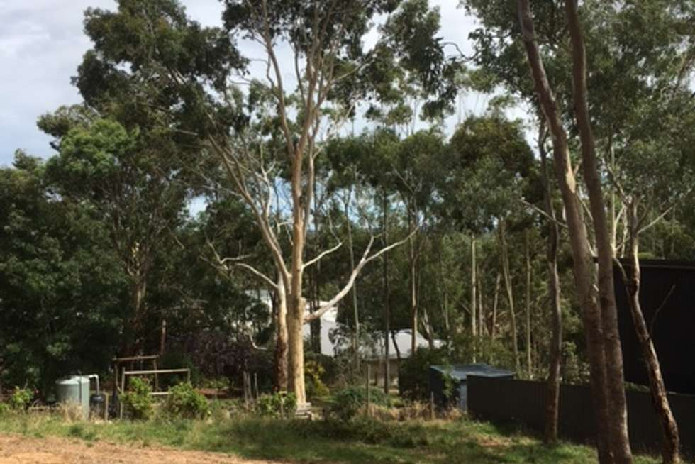 Second view of Homely residentialLand listing, 3 Gratwick Street, Echunga SA 5153