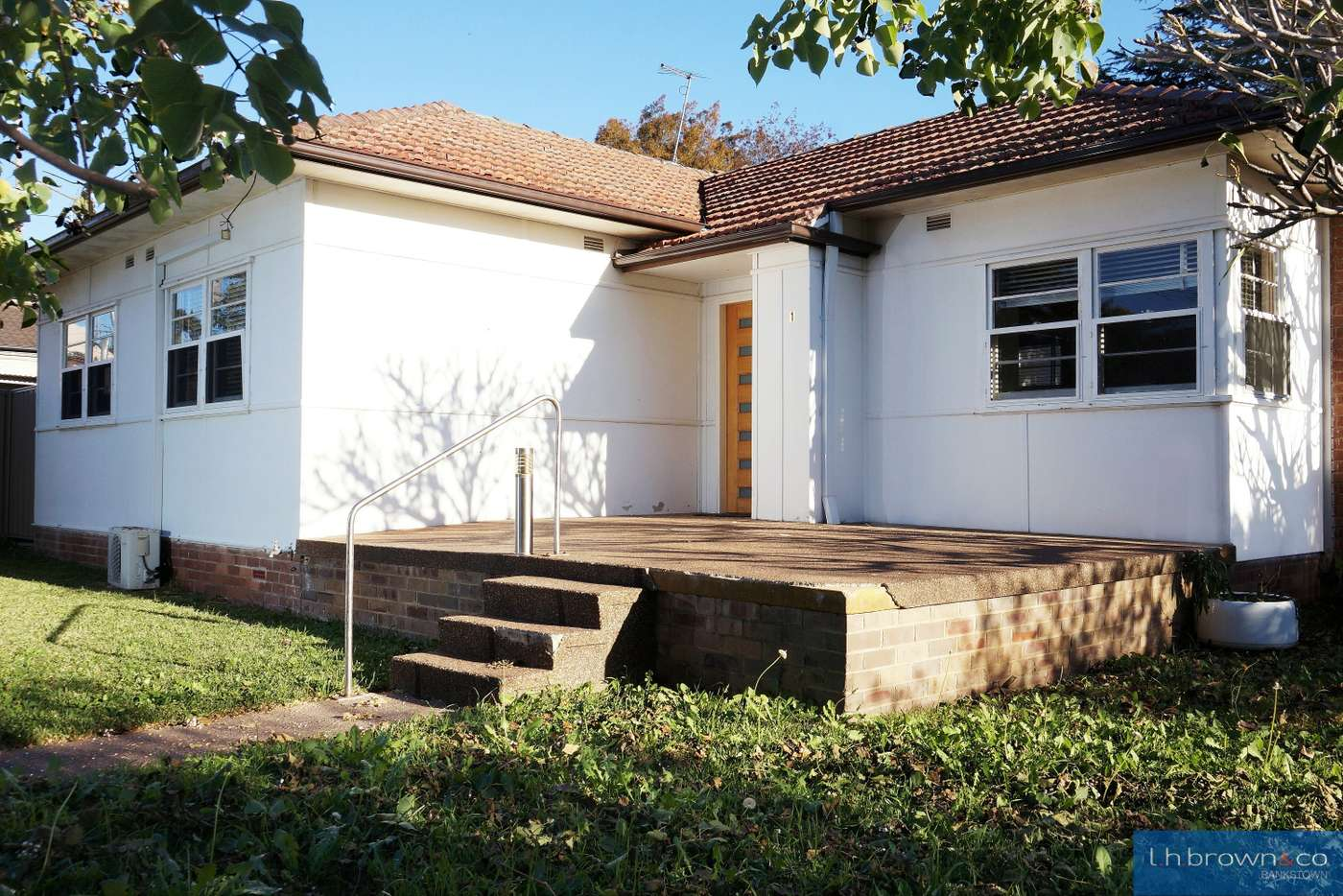 Main view of Homely house listing, 1 Carinya Ave, Beverly Hills NSW 2209