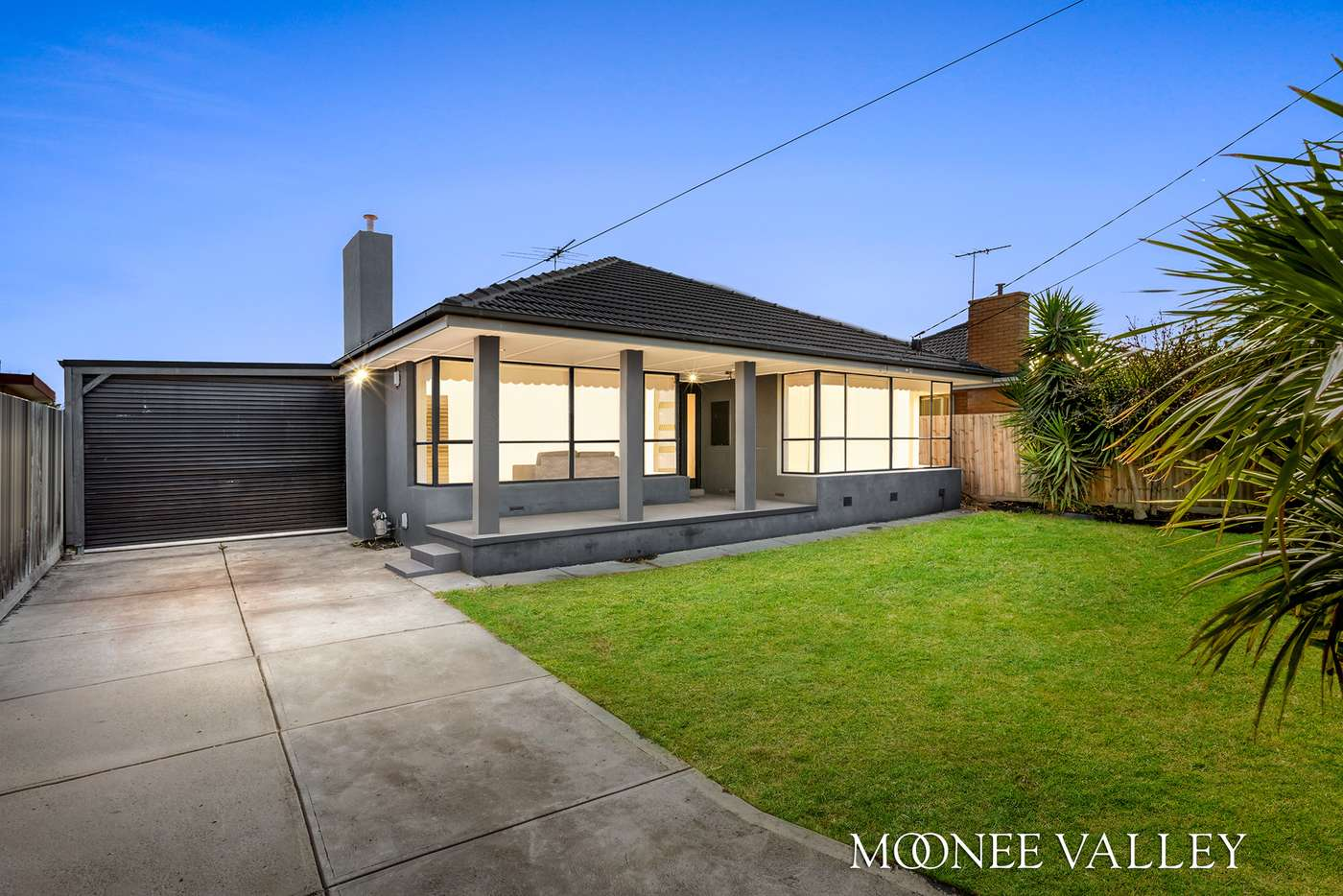 Main view of Homely house listing, 309 Milleara Road, Avondale Heights VIC 3034