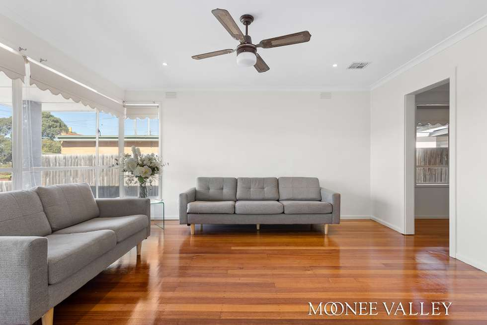 Second view of Homely house listing, 309 Milleara Road, Avondale Heights VIC 3034