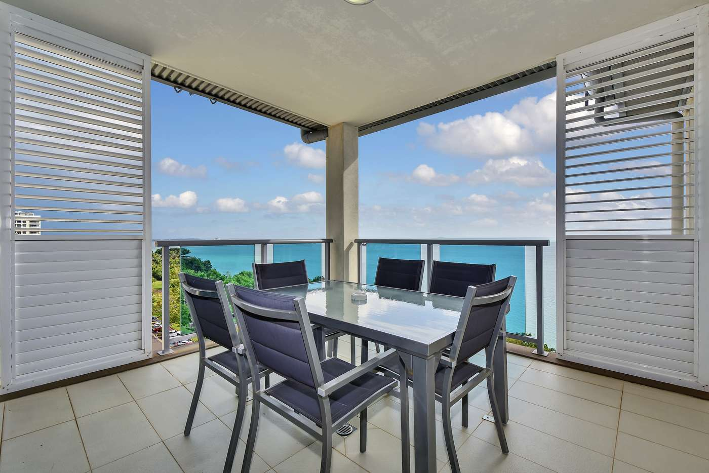 Main view of Homely unit listing, 1101/102 Esplanade, Darwin City NT 800