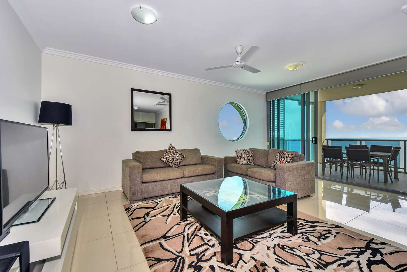 Seventh view of Homely unit listing, 1101/102 Esplanade, Darwin City NT 800