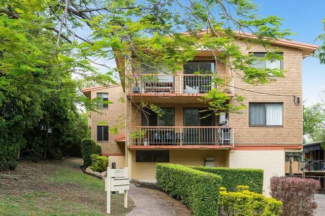 5/59 Bellevue Tce, St Lucia QLD 4067