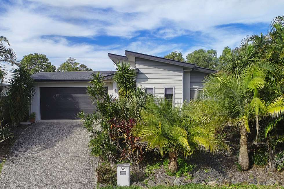 32 Lindfield Cct