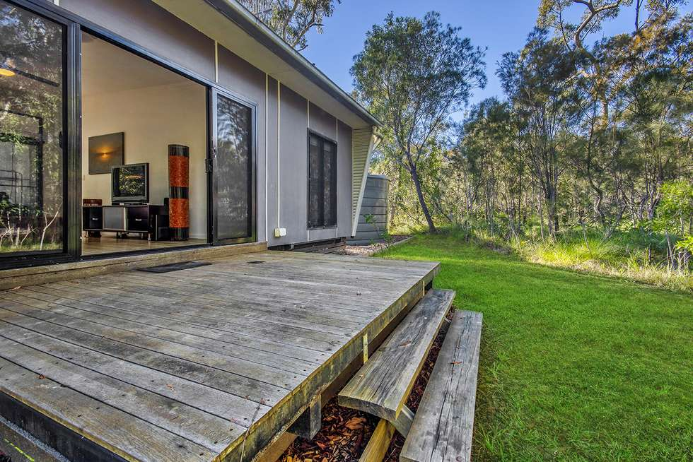 Second view of Homely house listing, 56 Paradise Dr, Weyba Downs QLD 4562