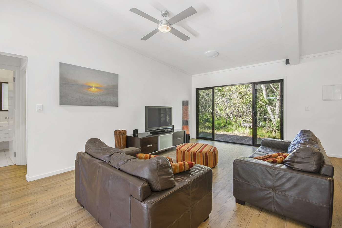 Fifth view of Homely house listing, 56 Paradise Dr, Weyba Downs QLD 4562