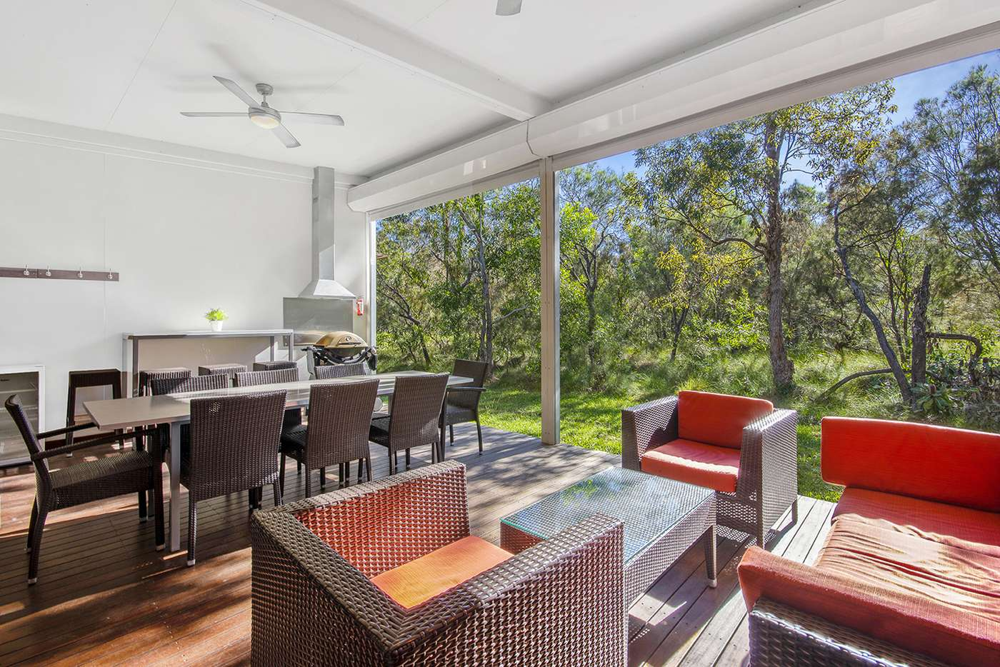 Sixth view of Homely house listing, 56 Paradise Dr, Weyba Downs QLD 4562