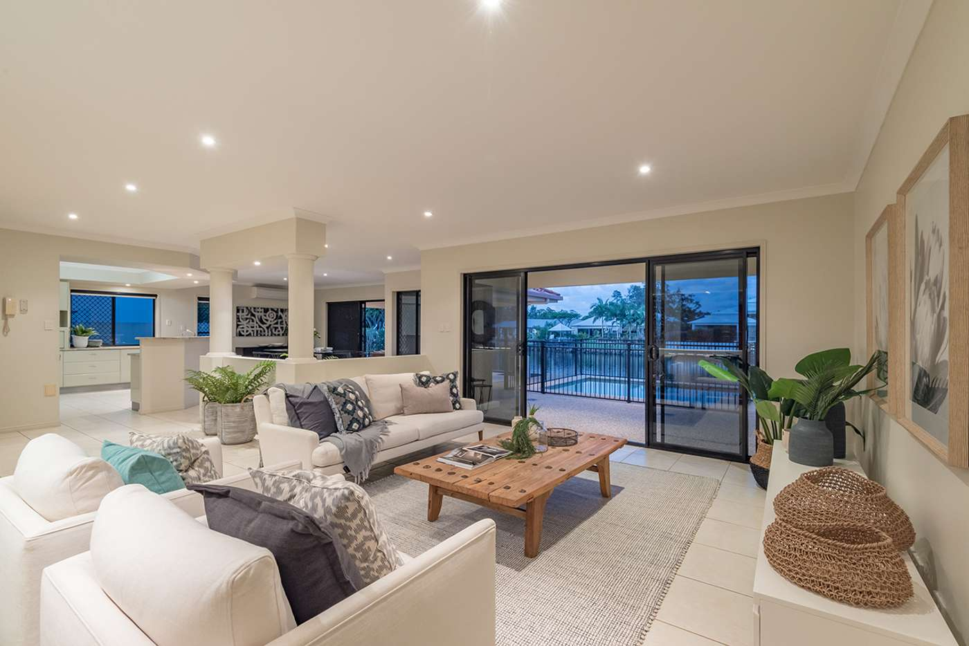 Main view of Homely house listing, 9 Mizzen Pl, Twin Waters QLD 4564