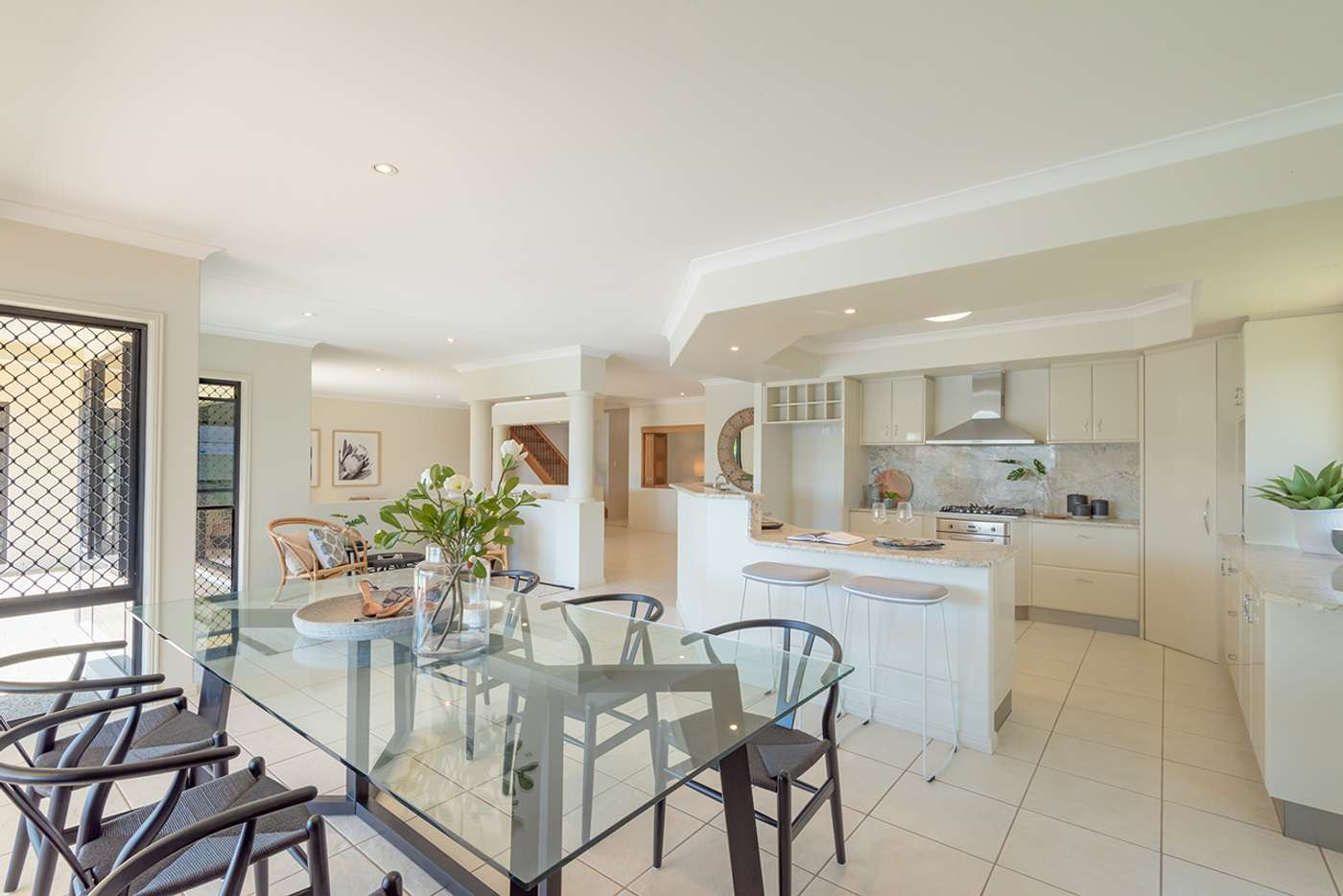 Fifth view of Homely house listing, 9 Mizzen Pl, Twin Waters QLD 4564
