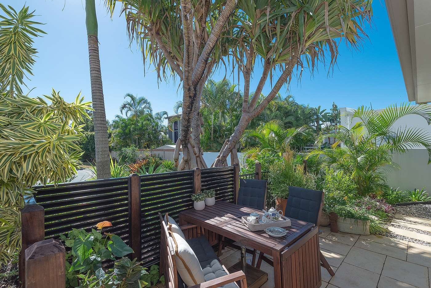 Main view of Homely house listing, 27 Moorings Cct, Twin Waters QLD 4564
