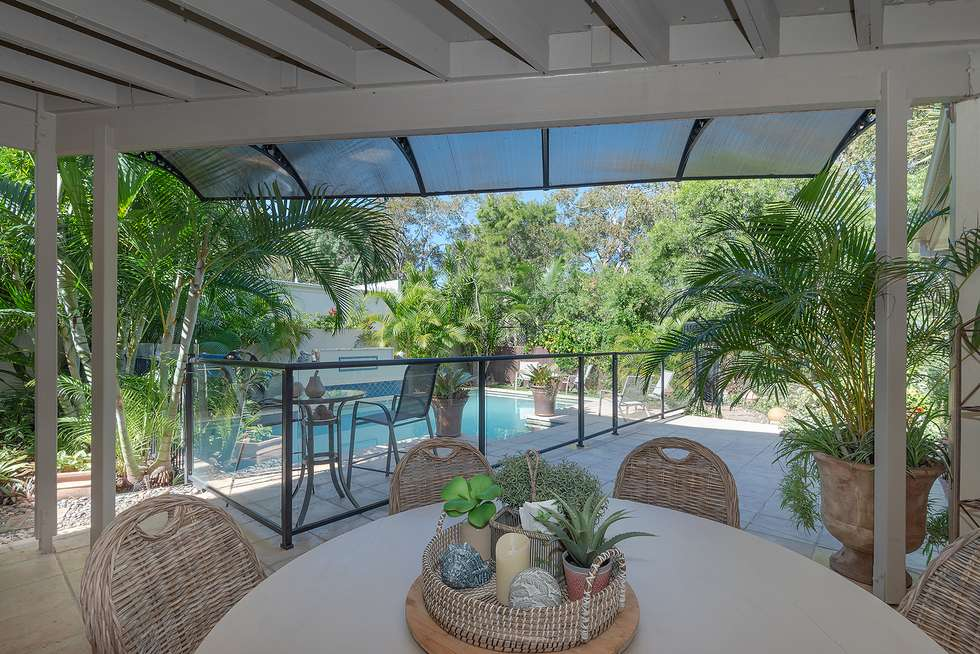 Third view of Homely house listing, 27 Moorings Cct, Twin Waters QLD 4564