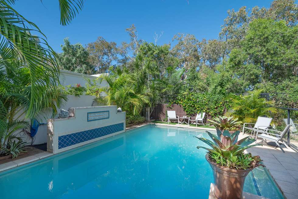 Fourth view of Homely house listing, 27 Moorings Cct, Twin Waters QLD 4564