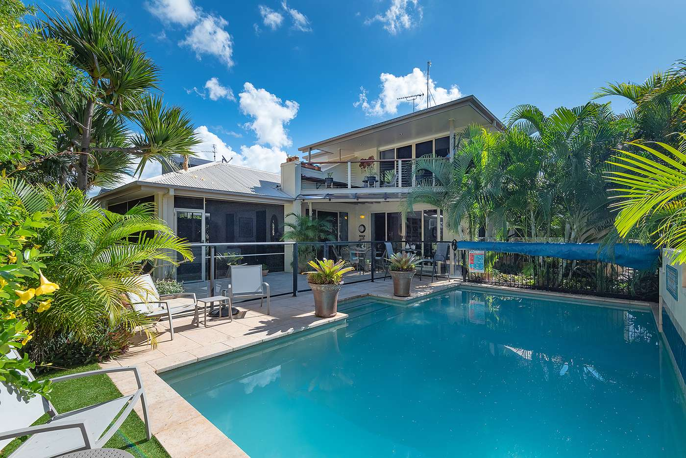 Fifth view of Homely house listing, 27 Moorings Cct, Twin Waters QLD 4564