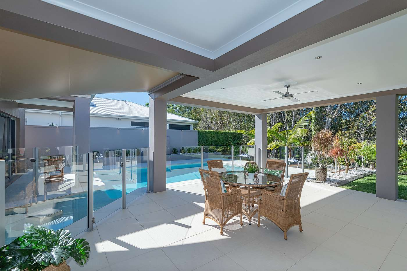 Main view of Homely house listing, 27 Hetherington Dr, Twin Waters QLD 4564