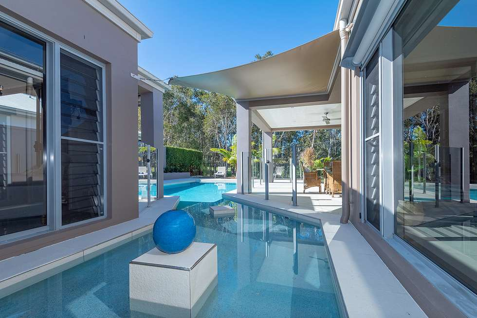 Fourth view of Homely house listing, 27 Hetherington Dr, Twin Waters QLD 4564