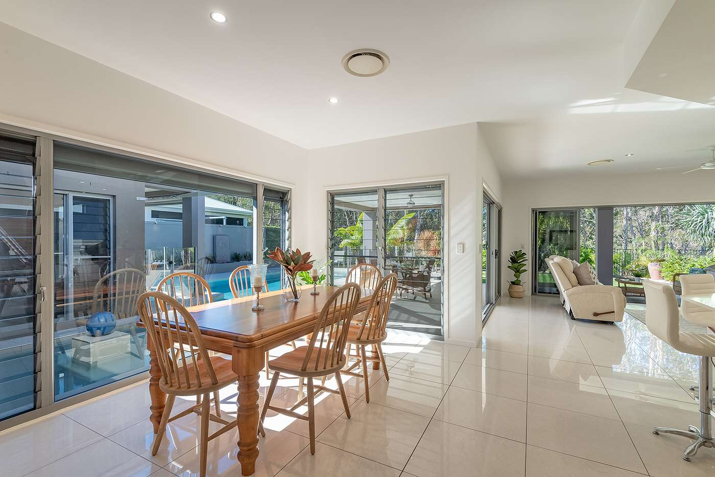 Fifth view of Homely house listing, 27 Hetherington Dr, Twin Waters QLD 4564