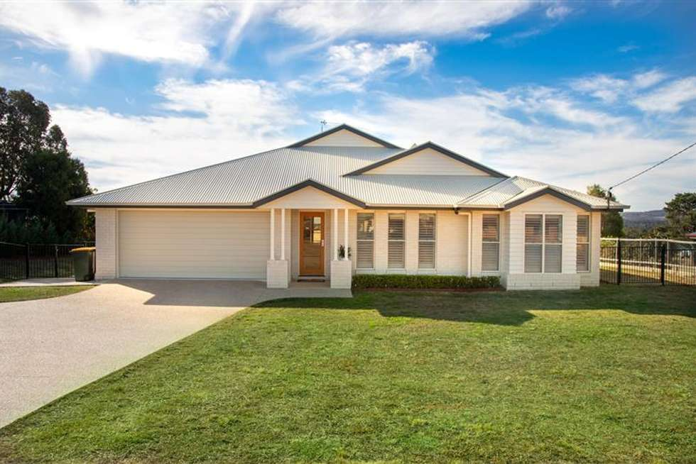 134 HOMESTEAD ROAD, Rosenthal Heights, QLD 4370 - House For