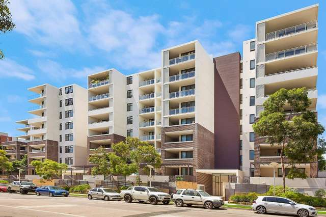 Unit 401/25 Hill Rd, Wentworth Point NSW 2127