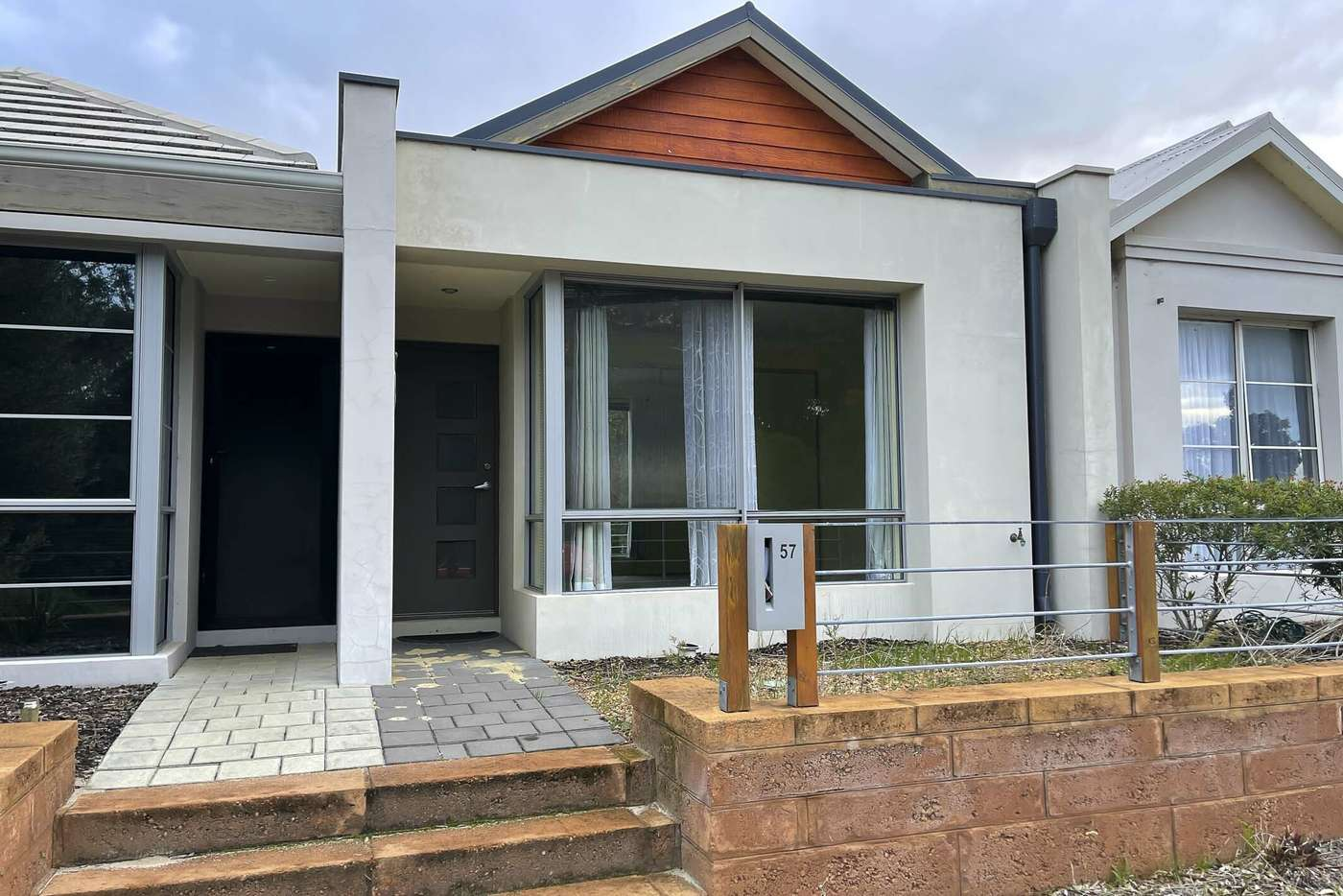 Main view of Homely house listing, 57 Stanbury Crescent, Ellenbrook WA 6069