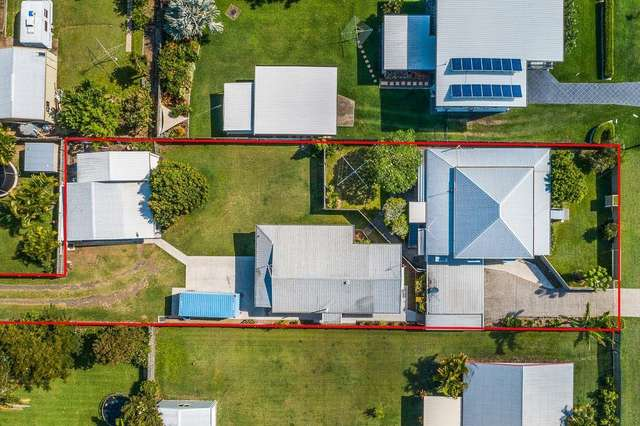 5 Newhaven St, Pialba QLD 4655