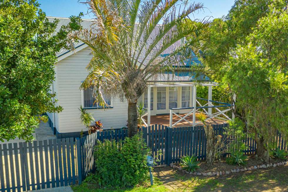 Third view of Homely house listing, 3 Tyrrell Rd, Monkland QLD 4570