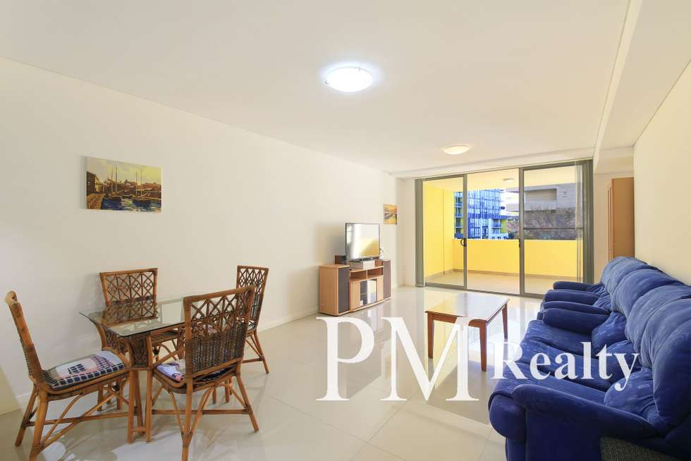 Second view of Homely apartment listing, 105/1 Church Ave, Mascot NSW 2020