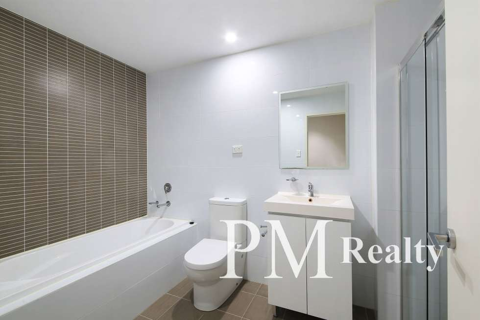 Fifth view of Homely apartment listing, 105/1 Church Ave, Mascot NSW 2020