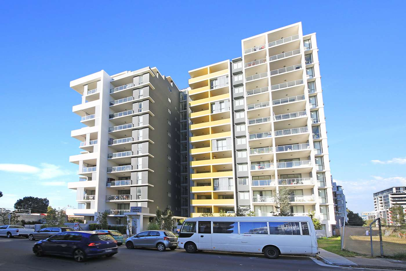 Sixth view of Homely apartment listing, 105/1 Church Ave, Mascot NSW 2020