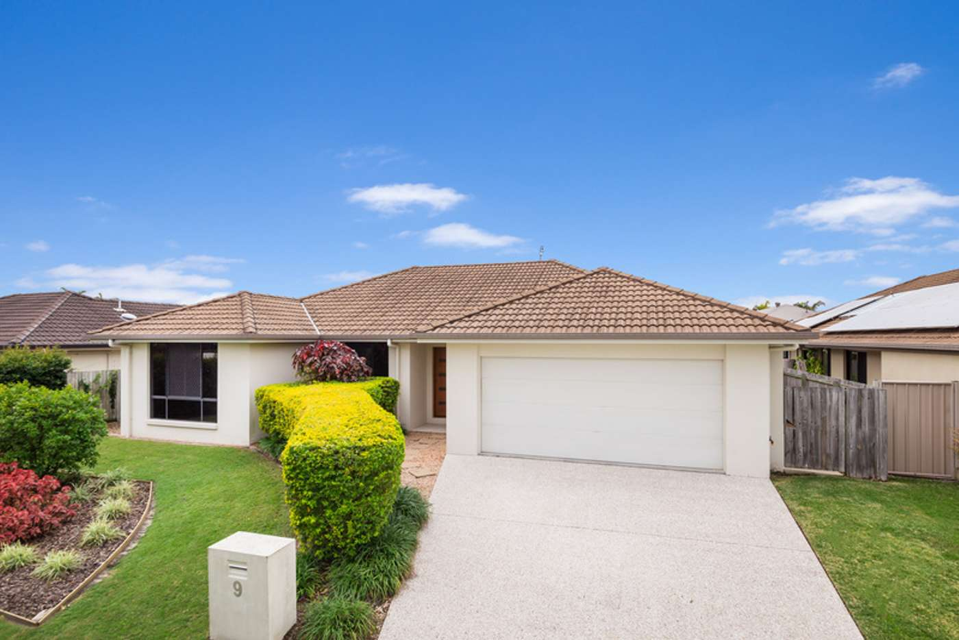 Main view of Homely house listing, 9 Tolman St, Sippy Downs QLD 4556