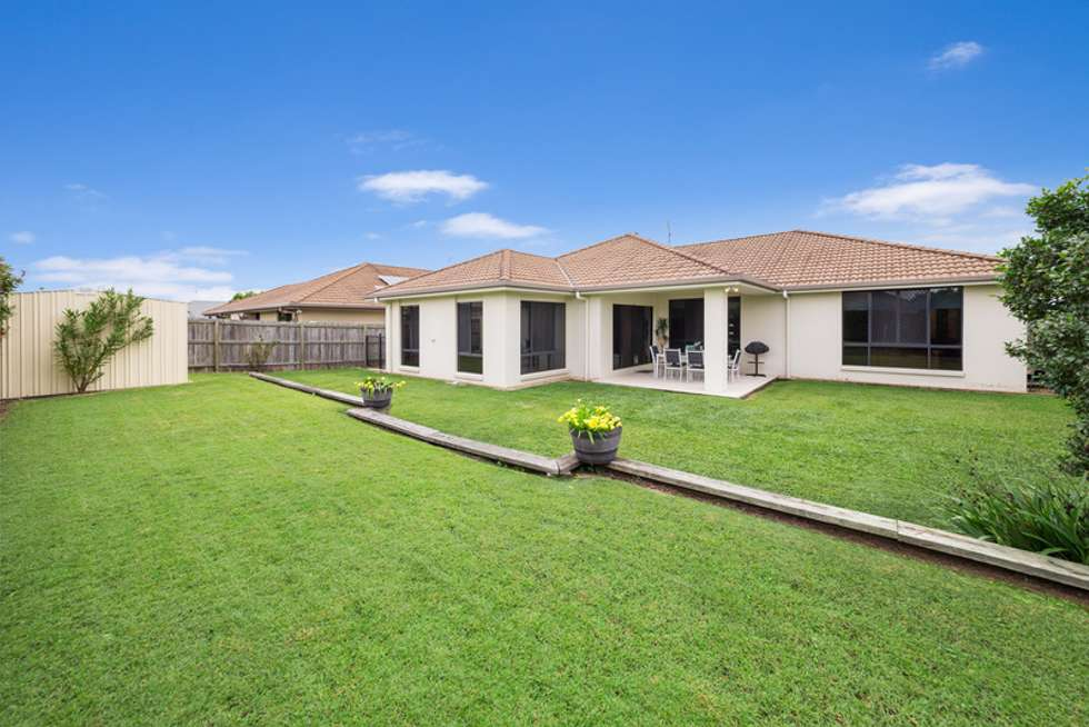 Second view of Homely house listing, 9 Tolman St, Sippy Downs QLD 4556