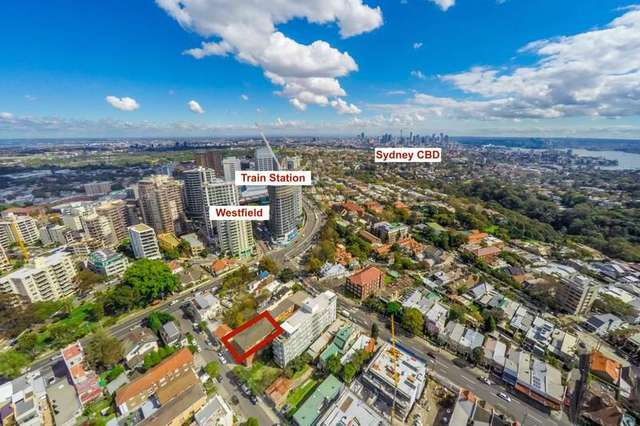 Unit 5/2A Ben Eden Street, Bondi Junction NSW 2022