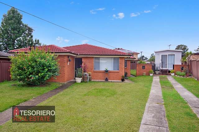 5 Erica Pl, Rooty Hill NSW 2766