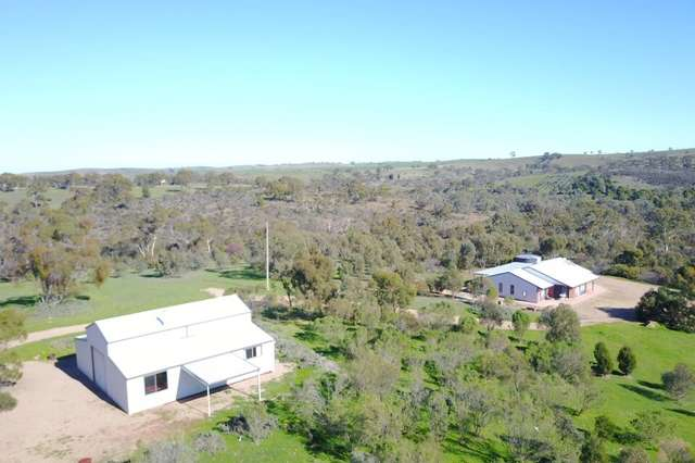 999 Gladstone-beetaloo Rd, Beetaloo Valley, Beetaloo SA 5523