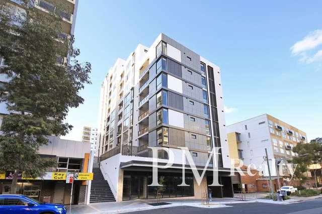 206/22 John Street, Mascot NSW 2020