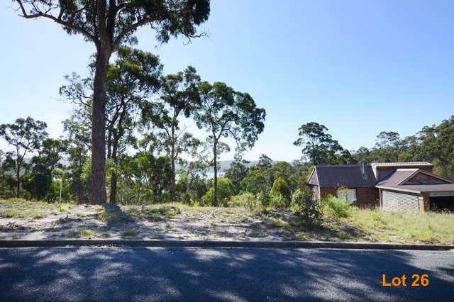 LOT 26 Cornubia Place, Boydtown NSW 2551