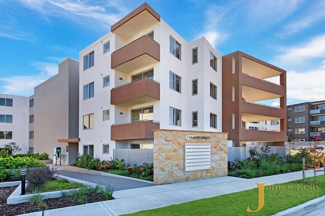 Main view of Homely unit listing, C110/822 - 828 Windsor Rd, Rouse Hill, NSW 2155