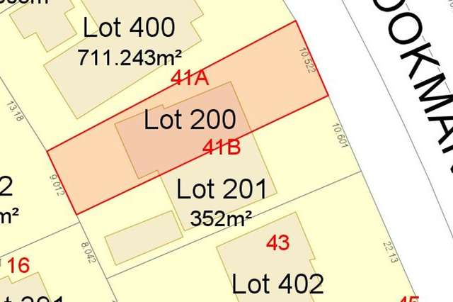 41A Brookman Avenue, Langford WA 6147