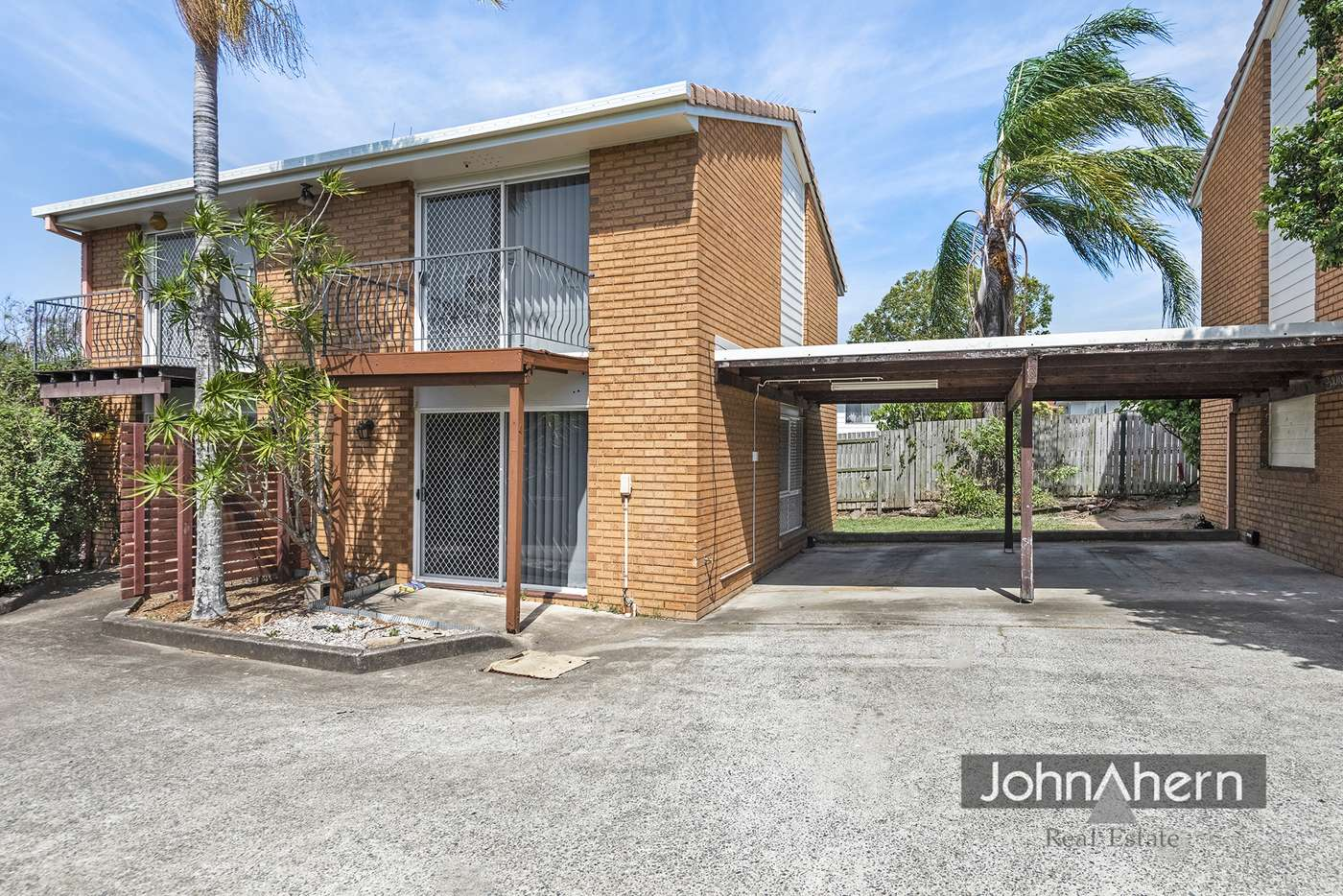 Main view of Homely townhouse listing, Unit 4/108 Smith Rd, Woodridge QLD 4114