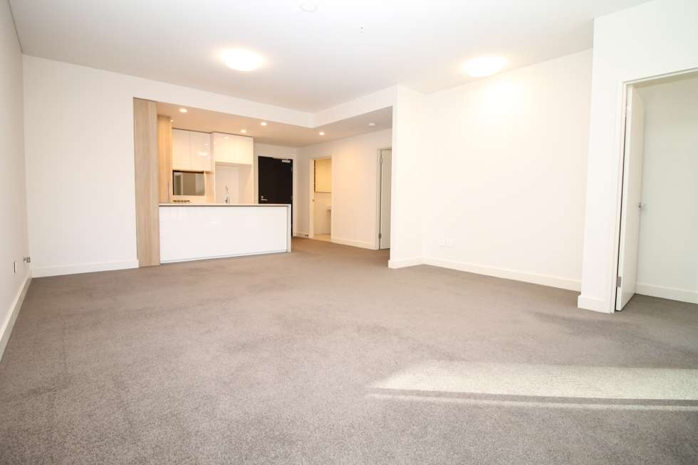 Fifth view of Homely apartment listing, 406/46 Savona Dr, Wentworth Point NSW 2127