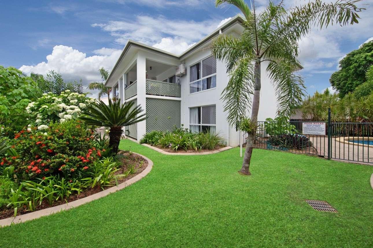 Main view of Homely unit listing, Unit 12/19 Grantala St, Manoora, QLD 4870