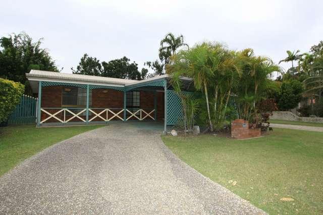 19 Wigginton Street, Frenchville QLD 4701