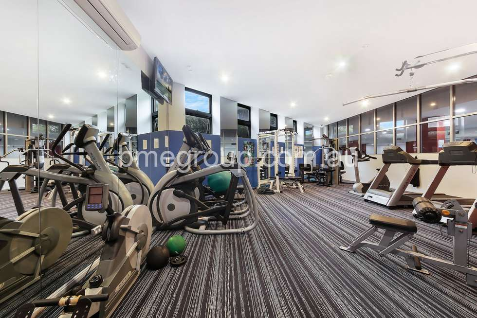Second view of Homely apartment listing, Unit 314, 12 Bonar St, Arncliffe NSW 2205