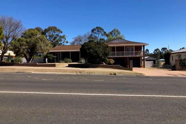 5 Palmerin St, Warwick QLD 4370